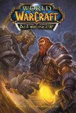 World of Warcraft: Ashbringer: Blizzard Legends