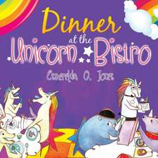 Dinner at the Unicorn Bistro