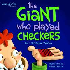 The Giant Who Played Checkers