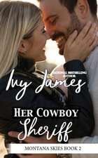 Her Cowboy Sheriff