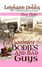 Brownies, Bodies and Bad Guys