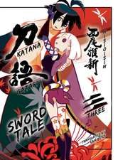 Katanagatari 3