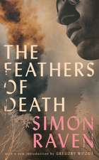 The Feathers of Death (Valancourt 20th Century Classics)