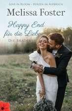 Happy End für die Liebe, eine Hochzeitsgeschichte