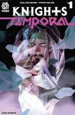Knights Temporal, Vol. 1