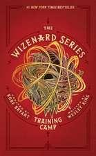 WIZENARD SERIES TRAING CAMP