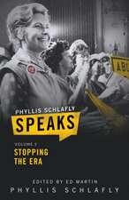 Phyllis Schlafly Speaks, Volume 5