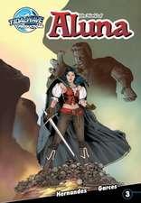 The World of Aluna #3