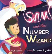 Sam and the Number Wizard