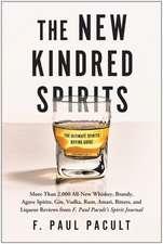 New Kindred Spirits