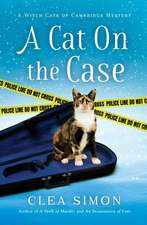 Cat on the Case