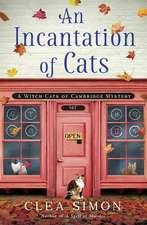Incantation of Cats