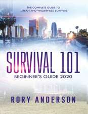 Survival 101 Beginner's Guide 2020