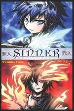Sinner: Volume FOUR