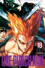 One-Punch Man, Vol. 18