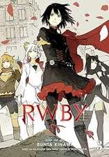 RWBY: The Official Manga, Vol. 3