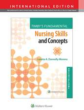 Timby's Fundamental Nursing Skills and Concepts