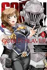 Goblin Slayer, Vol. 4 (manga)