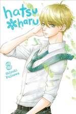 Hatsu*haru, Vol. 3