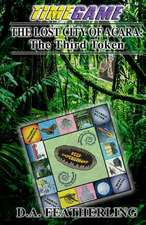 The Lost City of Acara