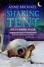 Shaking Tent
