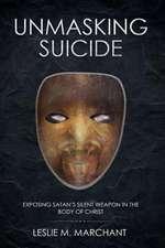Unmasking Suicide