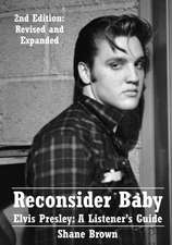 Reconsider Baby. Elvis Presley