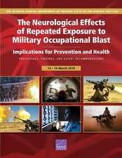 NEUROLOGICAL EFFECTS OF REPEATPB