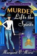 Murder Lifts the Spirits