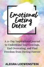 Emotional Eating Detox