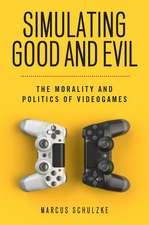 Simulating Good and Evil