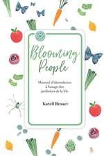 Blooming People