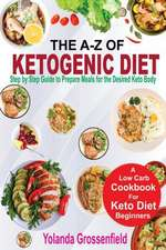 The A-Z of Ketogenic Diet