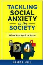 Tackling Social Anxiety in the Society