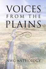 Voices from the Plains