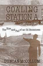 Coaling Station a