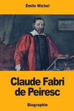 Claude Fabri de Peiresc