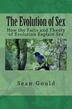 The Evolution of Sex