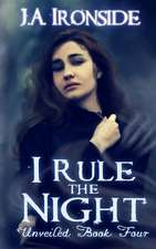 I Rule the Night