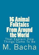 16 Animal Folktales from Around the World