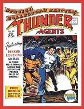 T.H.U.N.D.E.R. Agents #20