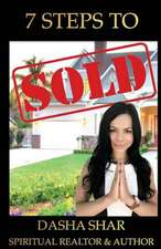 7 Steps to Sold