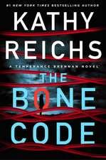 The Bone Code, Volume 20: A Temperance Brennan Novel
