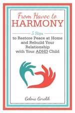 From Havoc  to Harmony