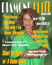 Diamond Elite Magazine 1st Qtr 2018