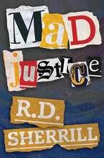 Mad Justice
