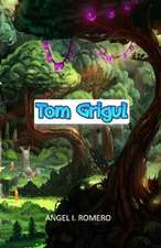 Tom Grigul