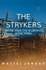 The Strykers