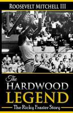 The Hardwood Legend