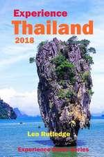 Experience Thailand 2018